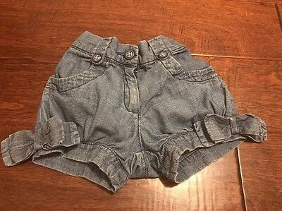 Janie And Jack Toddler Girl Shorts, Size 3