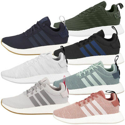 fb17dd370d2daa Adidas NMD R2 Women Schuhe Damen Freizeit Sneaker Torsion ZX Flux 700 Energy
