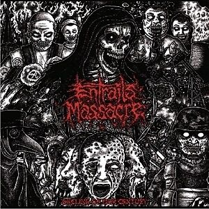 Decline Of Our Century - ENTRAILS MASSACRE [LP]