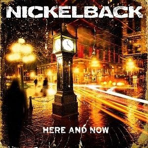 Here And Now - NICKELBACK [LP]