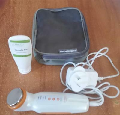 Maya Photon-Ultrasonic Waves Skin Facial Care Machine Beauty Excellent Condition