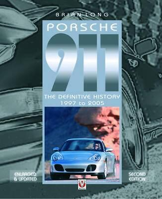 The Porsche Book A Definitive Illustrated History By Lothar