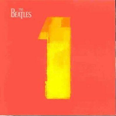 The Beatles 1 CD