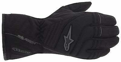 Alpinestars Stella Ladies Transition Drystar Motorcycle Gloves ***Now £30.00***