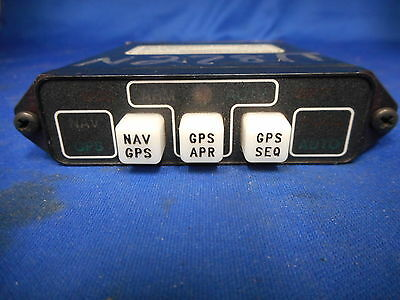 Mid-Continent ( Md 41-1448) Gps Annunciation Control Unit