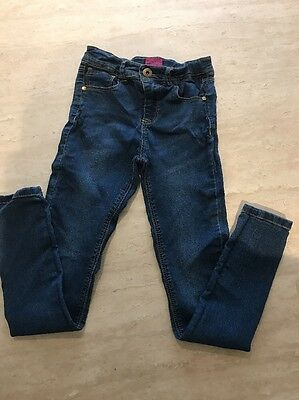 Joules Girls Stretch Jeans 9-10 Years