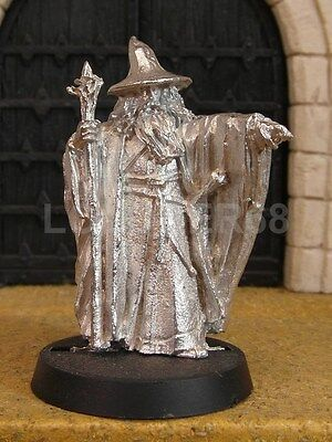 GANDALF RIVENDELL - Lord Of The Rings Metal Figure(s)