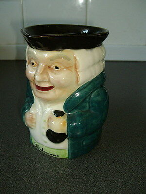 Shorter And Son / Character Jug / Widecombe