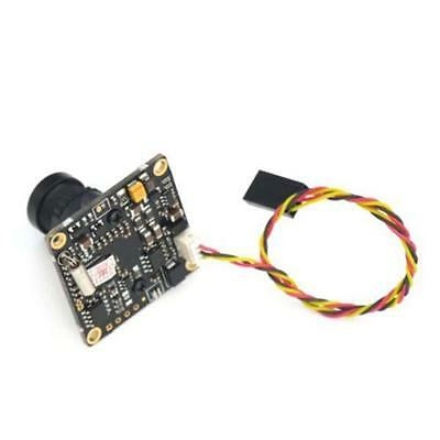 Mini HD 700TVL 1/4'' CMOS Board Mini CCTV / FPV Camera Module 2.1mm Lens PAL SP^