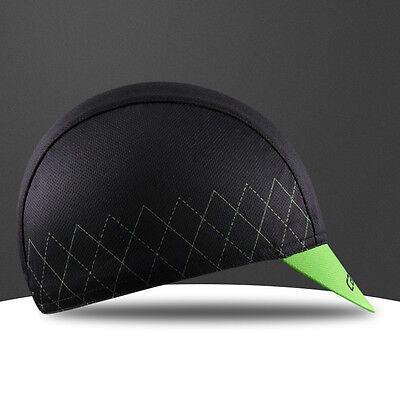 Men Sports Cycling Cap Bike Bicycle Hat Summer Sunscreen Breathable Headwear