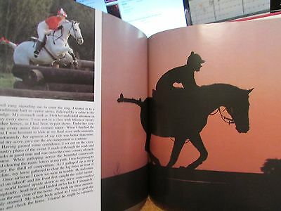 On Horses 1984 Photographic Images by Robert Vavra & Joan Embery Hardback Book