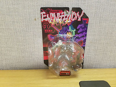 Kaiyodo Evangelion Micro action figure Sachiel Normal Type, Brand New!