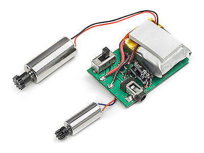 #115506 HPI RACING Q32 PCB ASSEMBLY [Electrical Related Part]