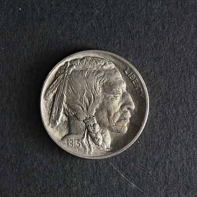 1913-P Type 1 Buffalo Nickel Great Deals From The TECC Bargain Bin