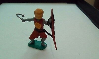 Timpo variant knight rare colour Yellow / Brown