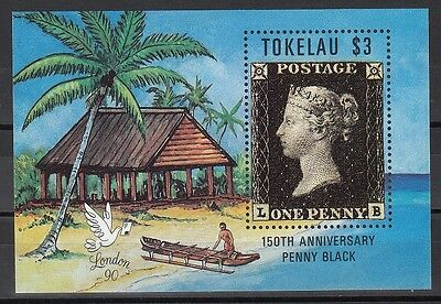 Tokelau Scott 171 Mint NH (Catalog Value $20.00)