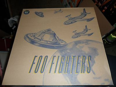 Foo Fighters.this Is A Call.12'' Luminous Vinyl