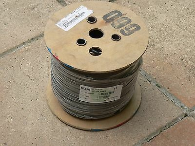 Belden coax cable - CTF100 PVC cable 100 metre reel
