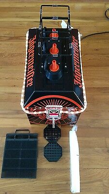 Jagermeister Tap Machine, New parts, Light Kit, J99, 3 Bottle, Ice Cold Yager
