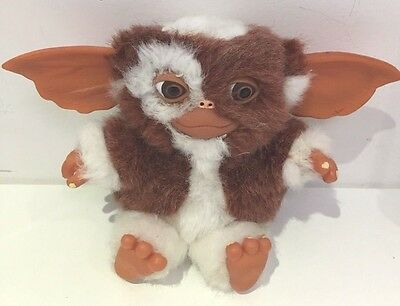 Vintage Neca Plush Small 8 Inch Gizmo Toy The Gremlins Movie