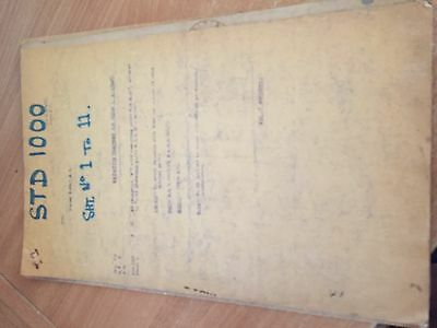 Aircraft Manual PROTECTIVE TREATMENT FOR CLASS 1 AIRCRAFT HAWKER HUNTER