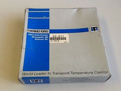 Thermo King  Oil Pick Up 22-611 NOS