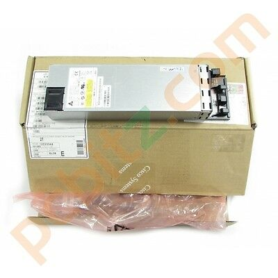 Cisco C3KX-PWR-715WAC V02 715W Switch Power Supply