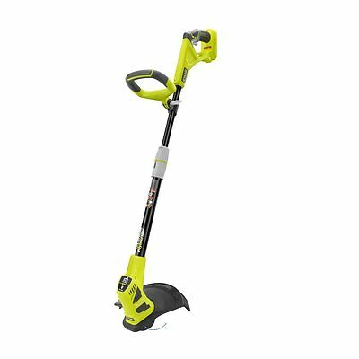 Ryobi Weed Eater Edger ONE+ 18-Volt Electric Cordless OR Corded GREAT BOXED