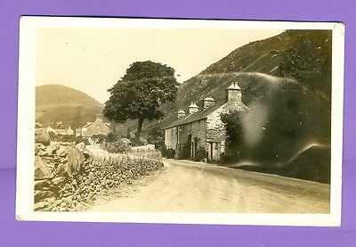 RPP FRIOG FAIRBOURNE Street Scene PU 1912 1922 A493 Penrhyn Drive South