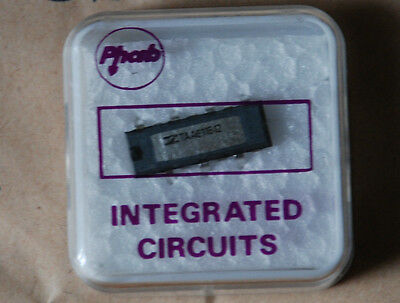 New Old Stock Components - Integrated Circuit Taa611 B12 Quantity 1