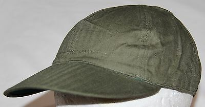 Mint, Unissued Wwii U.s. Navy, Usn Hbt Field Cap, Size 7, 1945 Dated