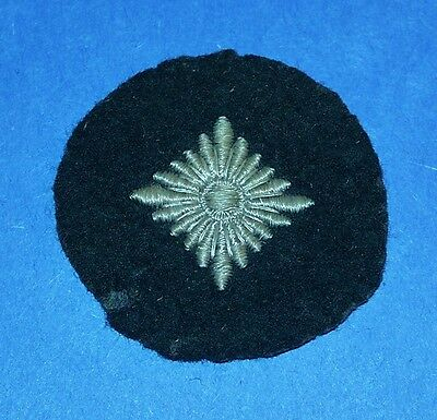 Original Felt Ww2 German Heer Oberschutze Sleeve Rank Patch