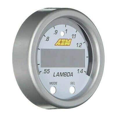 GENUINE AEM X-Series Wideband UEGO Controller Gauge Accessory Kit, 30-0300-ACC