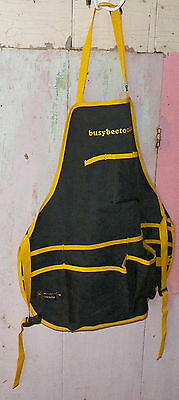 BUSYBEETOOLS.com advertising   Machinists Apron