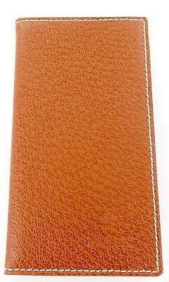 .`scarce 2000 Rolex Combination Diary & Telephone Numbers Leather Wallet, Mint!
