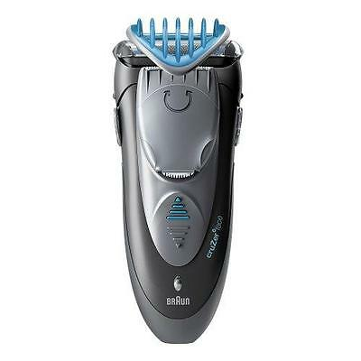 Braun Cruzer 6 Face Shaver New