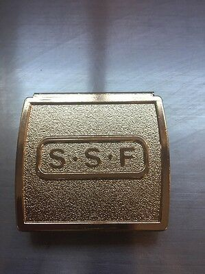 NEW metal SSF Chute Flap Door - Silent Sales Force Candy Gumball Vending Machine