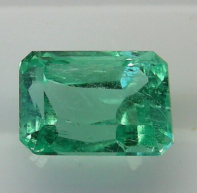 2.80ct!! NATURAL COLOMBIAN EMERALD NATURAL COLOUR +CERTIFICATE AVAILABLE