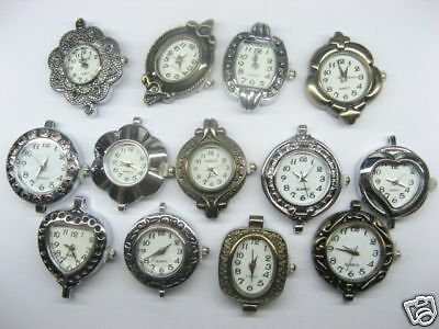 13 Assorted Watch Face Parts Wholesale