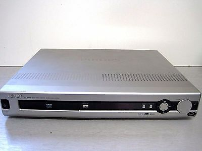 Philips Home Cinema 5.1 Surround Sound DVD Player LX3000D - No Remote