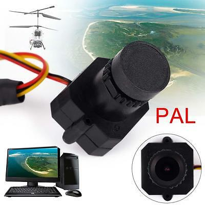 HD 700TVL 8510 CMOS Board Mini CCTV / FPV Camera Module 2.8mm Lens PAL Quad SP