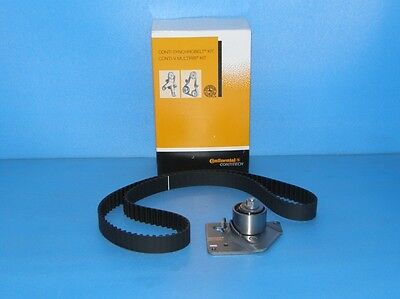 Timing Belt Kit ContiTech CT1064K1 Nissan Renault Suzuki 1.9 dCi / DDiS