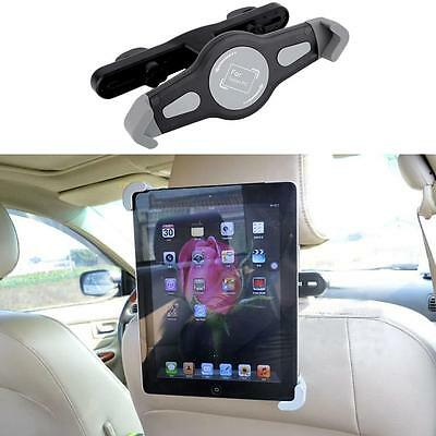 7''-10''Car Back Seat Headrest Mount Tablet PC Holder for iPad Air 2 3 4 5Mini +