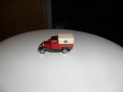 Majorette 201 France vintage n.mint Ford Modell A 100% Decals Top