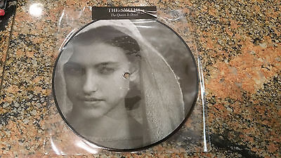 The Smiths ‎– The Queen Is Dead ' 7'' MINT & SEALED 2017 LIMITED picture