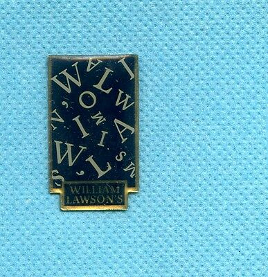 PINS  alkohol  whisky  william lawson's   PA148