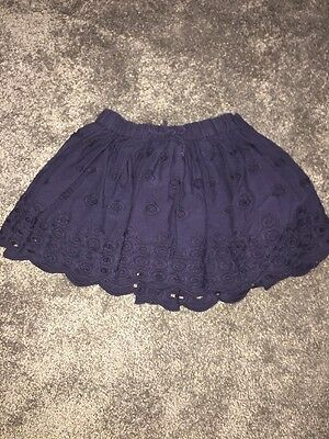 Girls Skirt By Next Age 9-12 Months