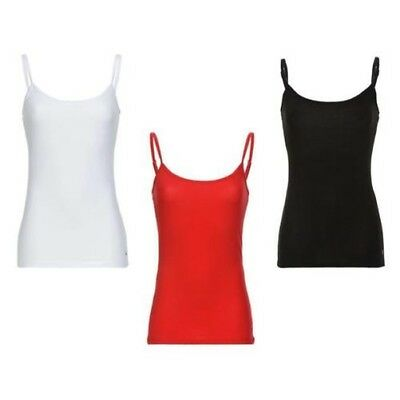 Bruno Banani Vest Singlet Smoothly Cotton Colour selection XS-XL 3305-1346 NEW