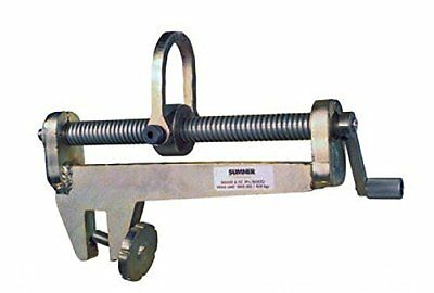 Sumner 780420 ST-104 Adjust-A-Fit PIPE FITTING Clamp, 1,000 lb. Capacity
