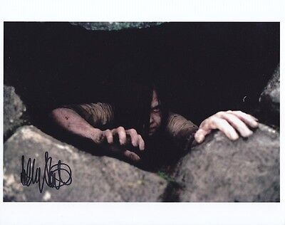•Sale• The Ring 2 Kelly Stables (Evil Samara) Signed 10x8 Photo